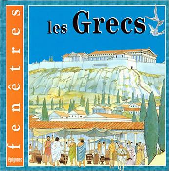 Epigones, Les Grecs