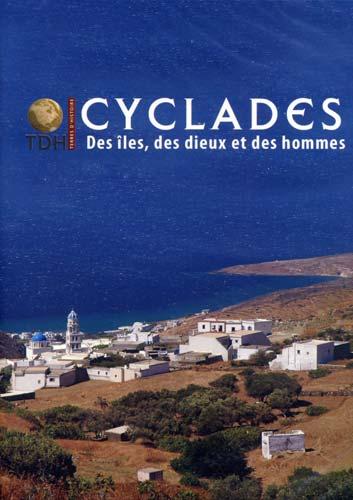 Erebus, Cyclades. Des Iles, des Dieux et des Hommes