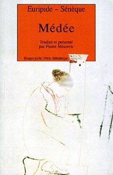 Euripide, Médée
