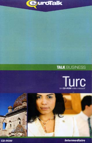 Eurotalk, Talk business Turc