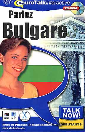 Eurotalk, Learn Bulgarian - Talk Now !