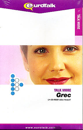 Talk More - Greek