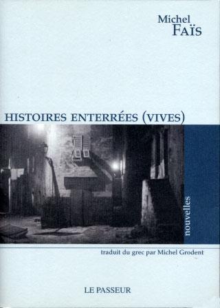 Histoires enterrées (vives)