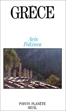 Fakinos, Grèce