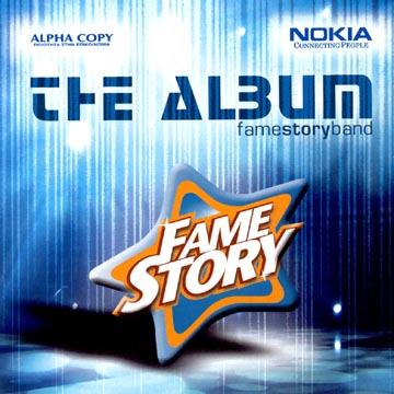 Story Band, The Album