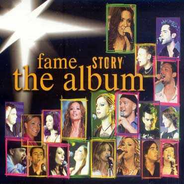 Fame Story 2 The album