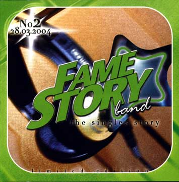 Story Band, Fame Story2 : No2
