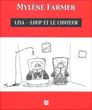 Lisa, Loup et le conteur