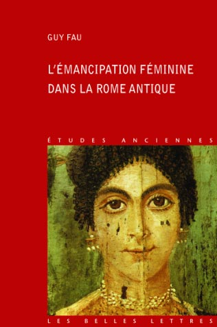 L'émancipation féminine dans la Rome antique