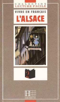 Ferrier, L'Alsace