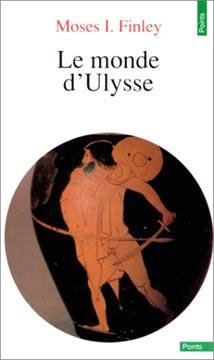 Finley, Le Monde d'Ulysse