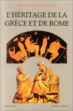 Finley, L'Héritage de la Grèce et de Rome