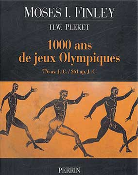 1000 ans de jeux Olympiques