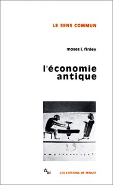 L'ιconomie antique