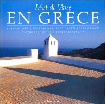 Flammarion, L'art de vivre en Grèce