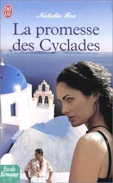 La promesse des Cyclades