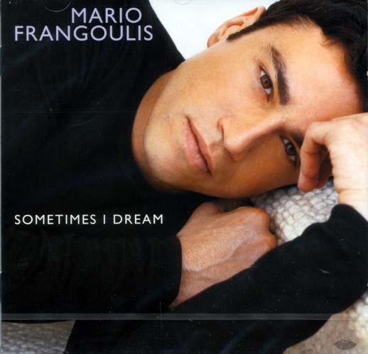 Frangoulis, Sometimes I dream
