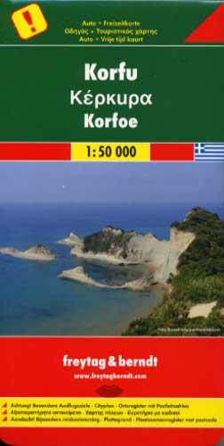 Korfu Kerkyra