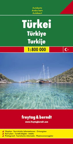 Turquie AK6003