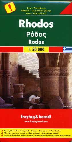 Rhodes AK0834