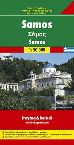 Samos AK0811