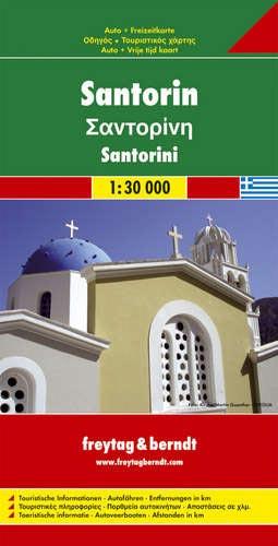 Santorini AK0821