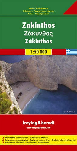 Zakinthos AK0817