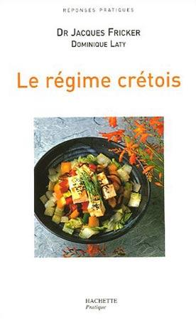 Fricker, Le régime crétois