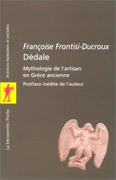 Dédale, Mythologie de l'artisan en Grèce ancienne