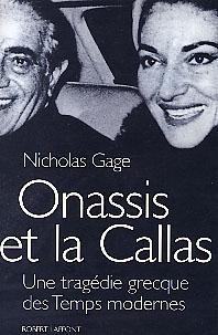 Onassis et la Callas