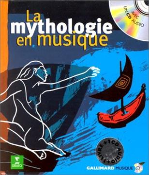 La mythologie en musique