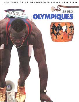 Gallimard, Les jeux olympiques