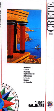 Gallimard, Crète 2004