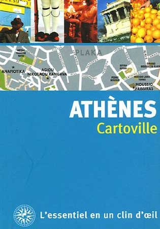Athθnes - Cartoville 2006