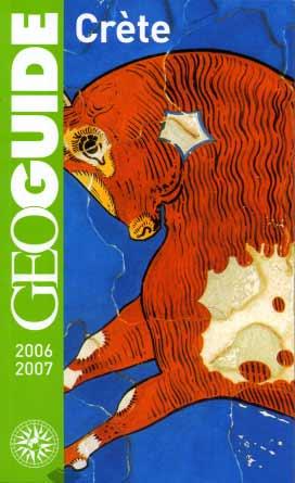 Géoguide Crète 2006-2007