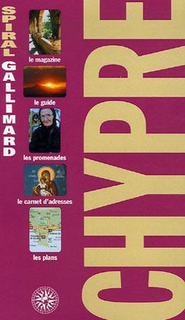 Gallimard, Chypre spiral