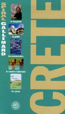 Gallimard, Crète