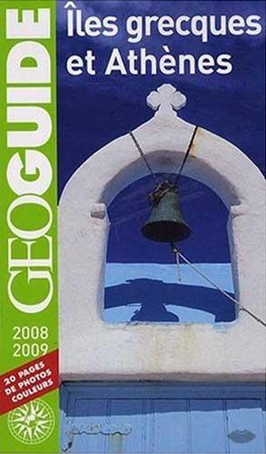 Îles grecques et Athènes 2008-2009