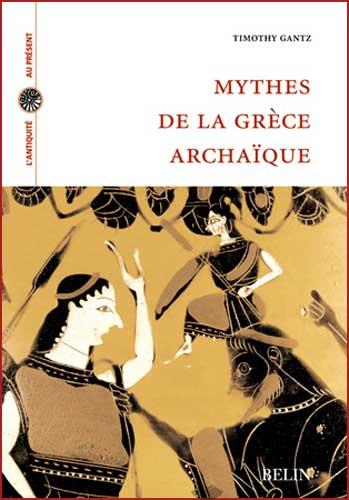 Gantz, Mythes de la Gr�ce archa�que