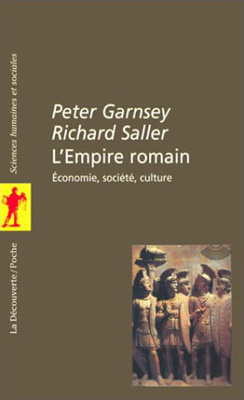 Garnsey, L'Empire romain