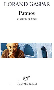 Gaspar, Patmos et autres poèmes