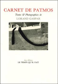 Carnet de Patmos