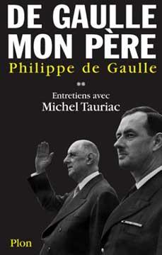 De Gaulle mon pθre T2