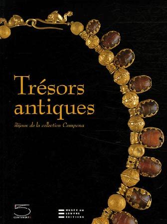 Trésors antiques. Bijoux de la collection Campana
