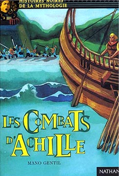 Les combats d'Achille