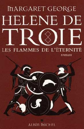 George, Hélène de Troie T2 : Les flammes de l'éternité