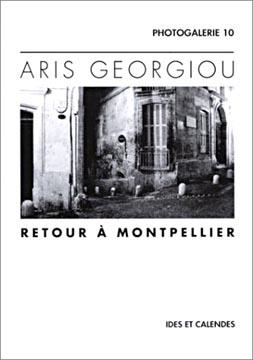 Georgiou, Retour � Montpellier