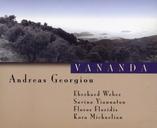 Georgiou, Vananda