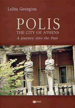 Polis The city of Athens