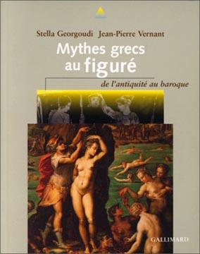 Georgoudi, Mythes grecs au figur�